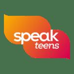 Logo-Speak-Teens-Society-Learners