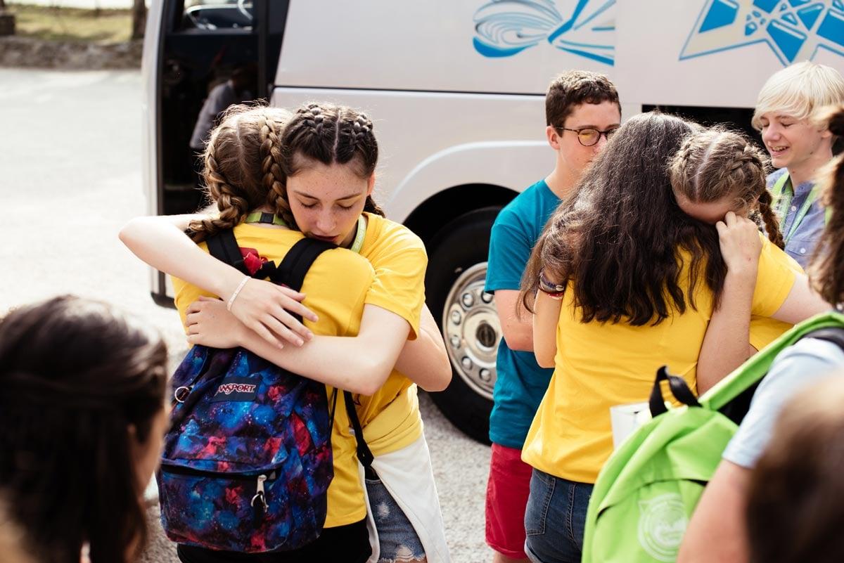 Speak teens viaggi e trasferimenti - Valbonella bagno di romagna ...