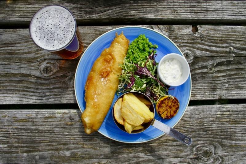 ENGLISH CULTURE | cibo e cucina per conoscere l\'inglese
