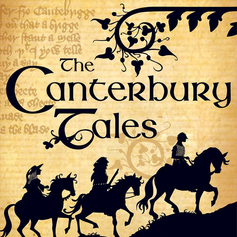 canterbury tales middle english pdf