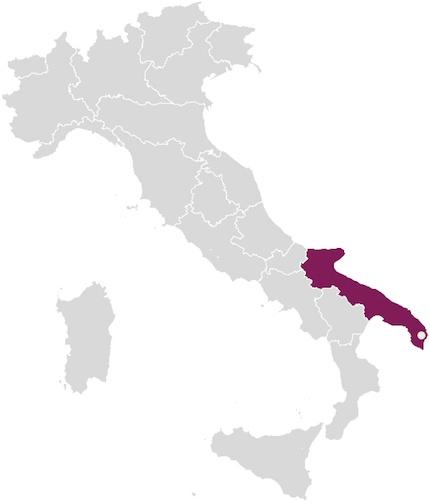 Speak location - Tenuta Centoporte, Otranto (LE) Puglia