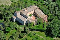 Speak location - Abbazia di Spineto, Sarteano (SI) Toscana