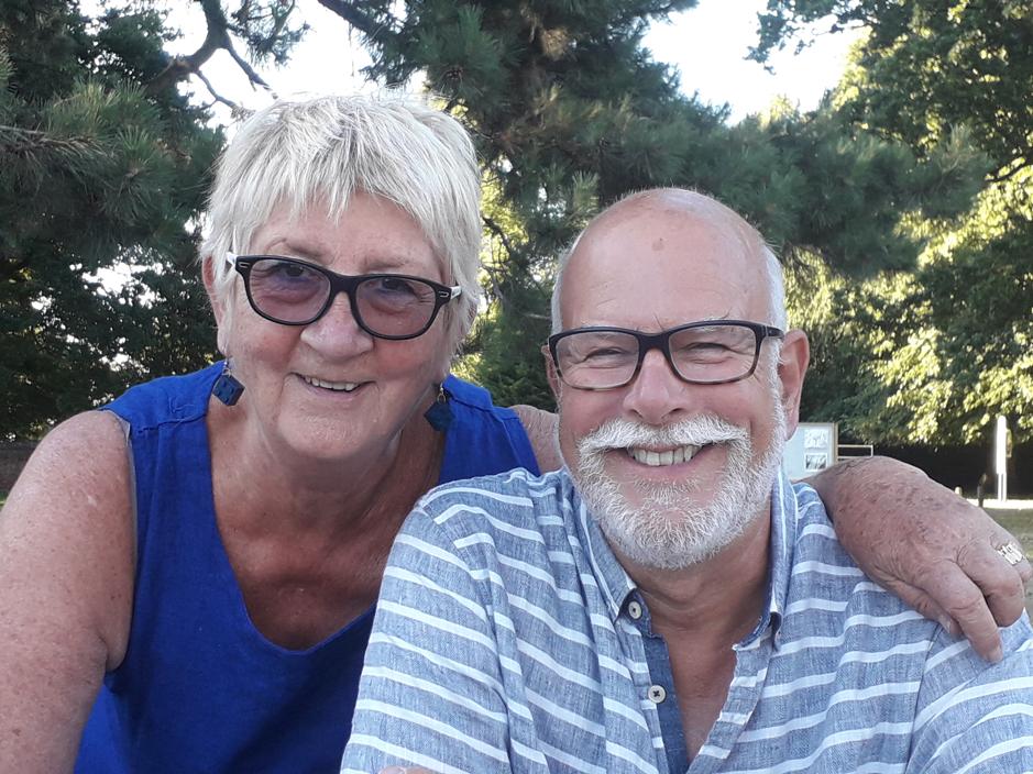 Sue & Neil