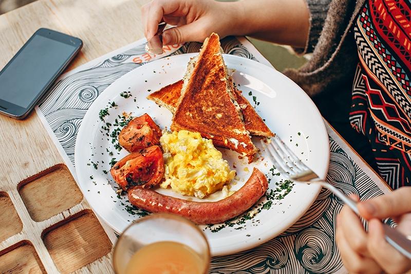Speak | Blog | cibo e cucina